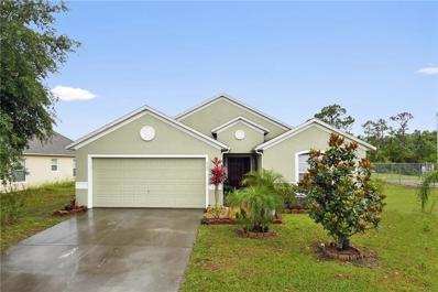 4704 Ashurst Street, Kissimmee, FL 34758 - #: S5017504