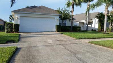 992 Lake Berkley Drive, Kissimmee, FL 34746 - MLS#: S5017522