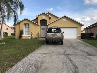 2111 Carbine Court, Kissimmee, FL 34743 - #: S5017717