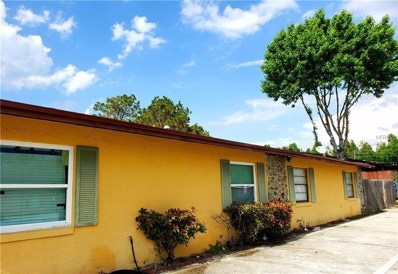 4111 Flying Fortress Avenue, Kissimmee, FL 34741 - #: S5017755