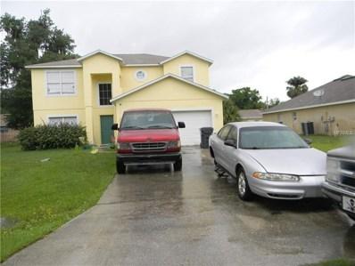 640 Caribou Court, Poinciana, FL 34759 - #: S5017811