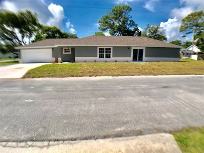 600 Georgia Avenue, Saint Cloud, FL 34769 - #: S5017824