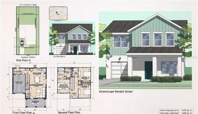 808 Celery Avenue UNIT 810, Sanford, FL 32771 - MLS#: S5017839