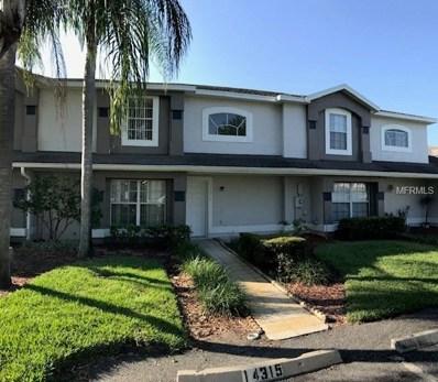 14315 Island Cove Drive, Orlando, FL 32824 - MLS#: S5017988