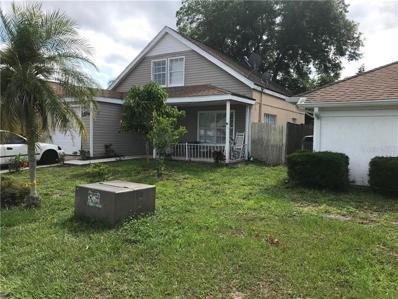 1534 Brookebridge Drive, Orlando, FL 32825 - #: S5018036