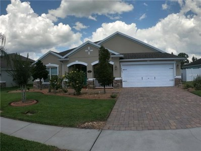 4621 Cypress Landing Lane, Saint Cloud, FL 34772 - #: S5018190