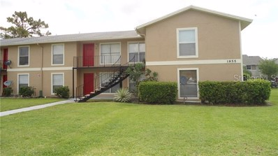 1855 Caralee Blvd UNIT 1, Orlando, FL 32822 - MLS#: S5018196