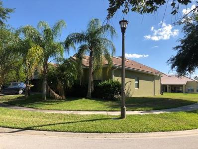 3912 Port Sea Place, Kissimmee, FL 34746 - MLS#: S5018263