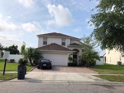 2697 Star Grass Circle, Kissimmee, FL 34746 - MLS#: S5018385