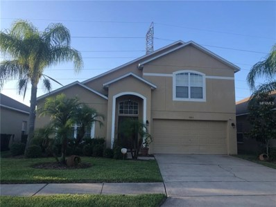 1665 Canoe Creek Falls Drive, Orlando, FL 32824 - MLS#: S5018438