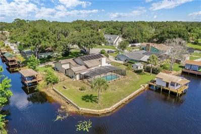 6355 Bonnie Court, Saint Cloud, FL 34771 - MLS#: S5018477