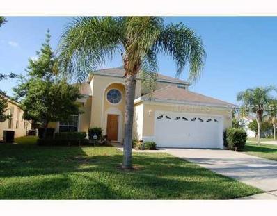 8069 King Palm Circle, Kissimmee, FL 34747 - #: S5018500