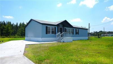 7589 Dove Meadow Trail, Lakeland, FL 33810 - MLS#: S5018511