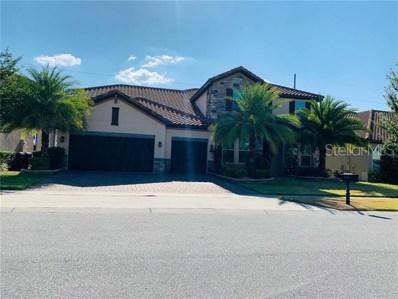 8751 Brixford Street, Orlando, FL 32836 - #: S5018693