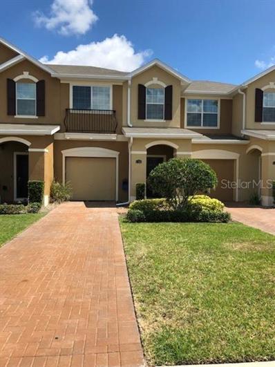 1241 Honey Blossom Drive, Orlando, FL 32824 - MLS#: S5018727