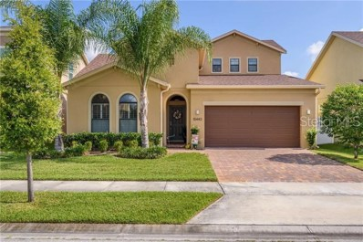 15443 Sugarcup Court, Orlando, FL 32828 - MLS#: S5018865