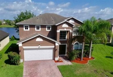 12602 Iris Lake Drive, Orlando, FL 32824 - #: S5018897