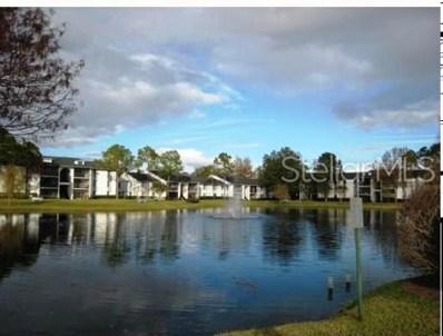 8205 Sun Spring Circle UNIT G3, Orlando, FL 32825 - MLS#: S5018912