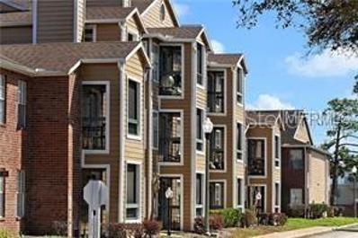 4400 Thornbriar Lane UNIT 107, Orlando, FL 32822 - #: S5018926