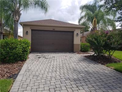 567 Presido Park Place, Kissimmee, FL 34759 - MLS#: S5019035