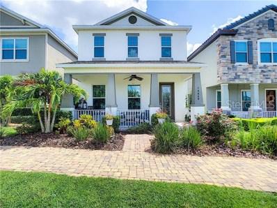14648 Watowan Alley, Winter Garden, FL 34787 - MLS#: S5019043