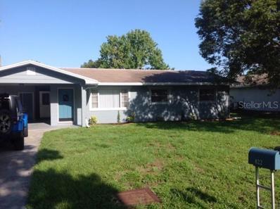 822 Georgia Avenue, Saint Cloud, FL 34769 - #: S5019146