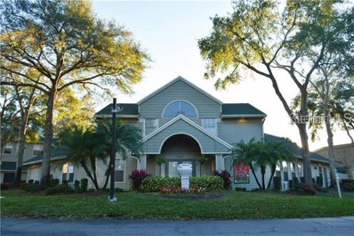 6166 Westgate Drive UNIT 102, Orlando, FL 32835 - #: S5019313