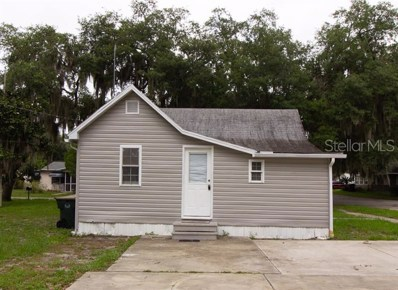 1022 Oregon Avenue, Saint Cloud, FL 34769 - MLS#: S5019482