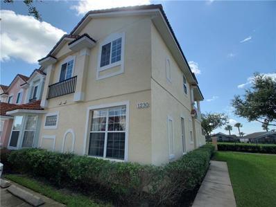 1230 S Beach Circle, Kissimmee, FL 34746 - MLS#: S5019543