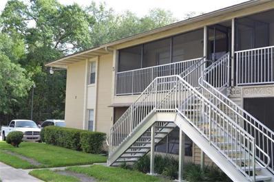 700 E Airport Boulevard UNIT F5, Sanford, FL 32773 - #: S5019553