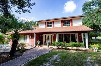11492 Fangorn Road, Orlando, FL 32825 - MLS#: S5019625