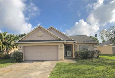 8231 Rain Forest Drive, Orlando, FL 32829 - MLS#: S5019700