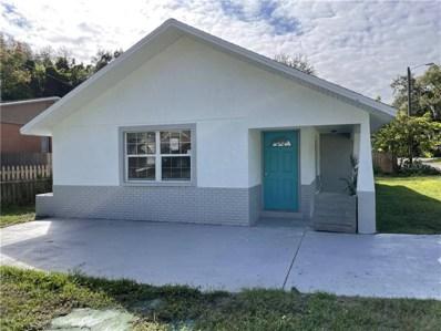 2601 E Genesee Street, Tampa, FL 33610 - MLS#: S5019866