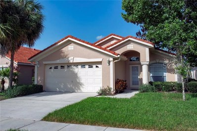 5328 Watervista Drive, Orlando, FL 32821 - #: S5019897