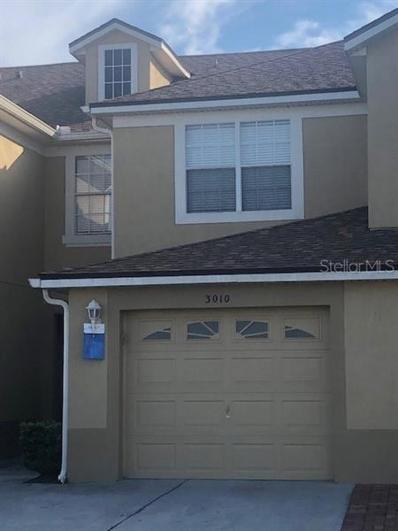 3010 Ashland Lane S, Kissimmee, FL 34741 - #: S5019934