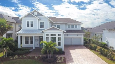 9430 Becker Court, Orlando, FL 32827 - MLS#: S5020027