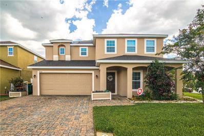 4730 Seeley Street, Kissimmee, FL 34758 - #: S5020031