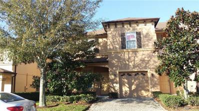 2811 Retreat View Circle, Sanford, FL 32771 - #: S5020086