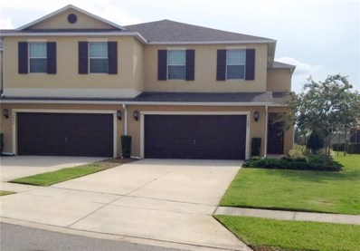 3002 Bargate Street UNIT 7, Orlando, FL 32824 - MLS#: S5020115
