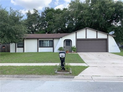 1721 Freeman Drive, Kissimmee, FL 34744 - #: S5020215