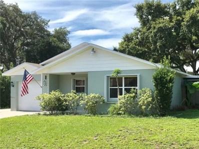 6436 Eve Street, Saint Cloud, FL 34771 - MLS#: S5020280