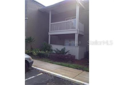 435 Wymore Road UNIT 206, Altamonte Springs, FL 32714 - #: S5020282