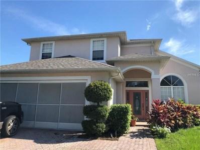 2428 Huron Circle, Kissimmee, FL 34746 - MLS#: S5020456