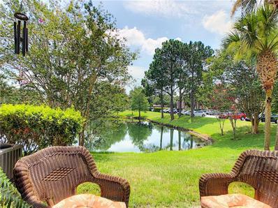 13838 Fairway Island Drive UNIT 1415, Orlando, FL 32837 - MLS#: S5020483