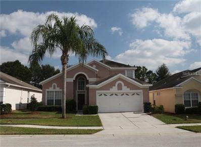 2219 Wyndham Palms Way, Kissimmee, FL 34747 - #: S5020565