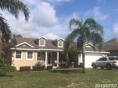 32319 Oak Bluff Drive, Sorrento, FL 32776 - #: S5020652