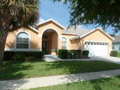 15927 Heron Hill Street, Clermont, FL 34714 - MLS#: S5020766
