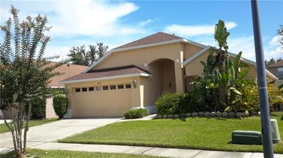 4909 Hook Hollow Circle, Orlando, FL 32837 - #: S5020864