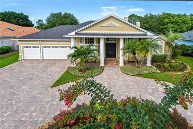 2948 Zaharias Drive, Orlando, FL 32837 - MLS#: S5020886