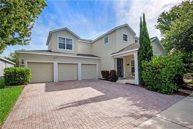13223 Roskin Lane, Windermere, FL 34786 - #: S5020911